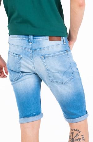 Lühikesed teksapüksid CASH SHORT/PM800074MB9-2