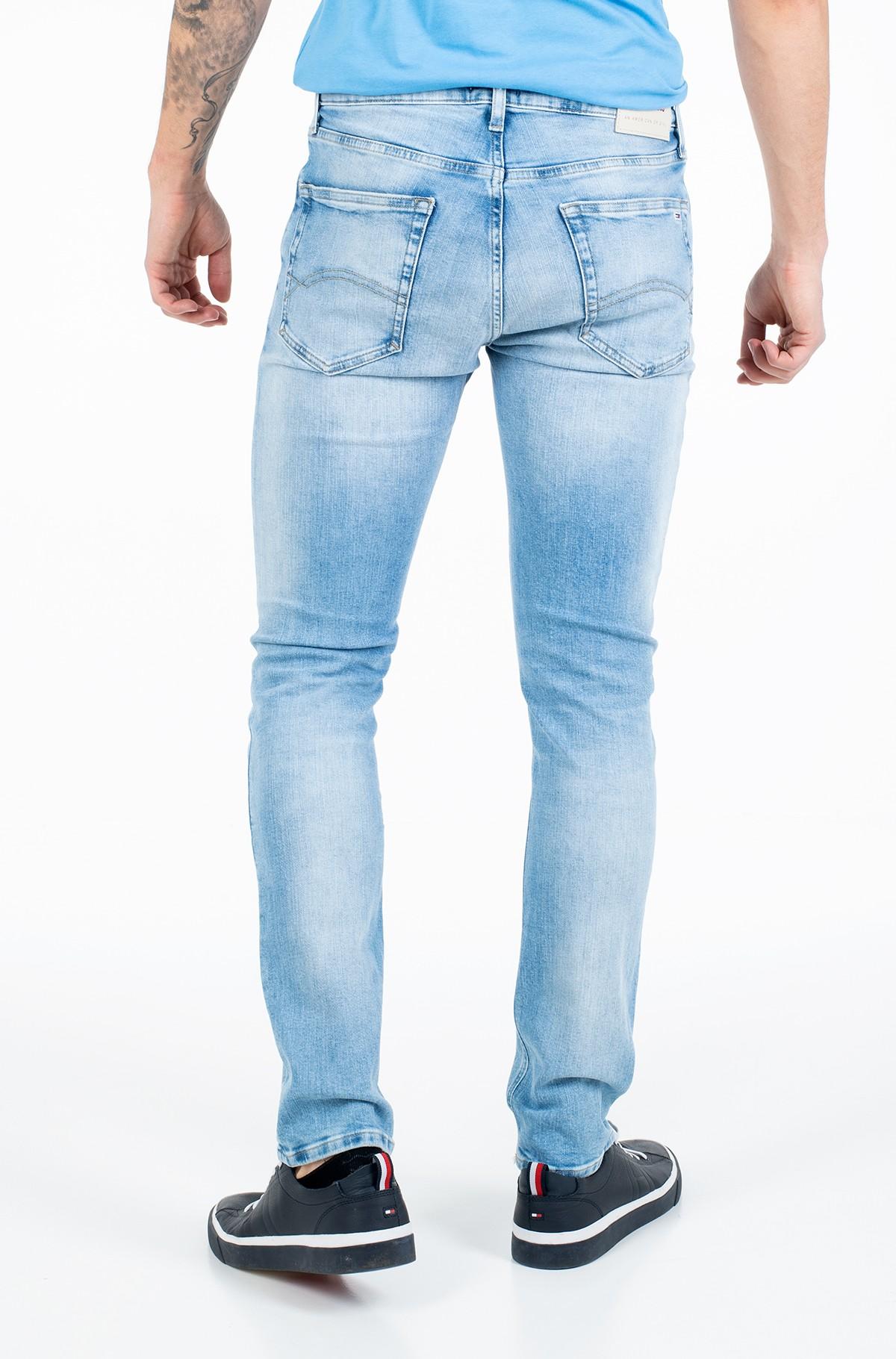 Jeans AUSTIN SLIM TAPERED CRTLT-full-2