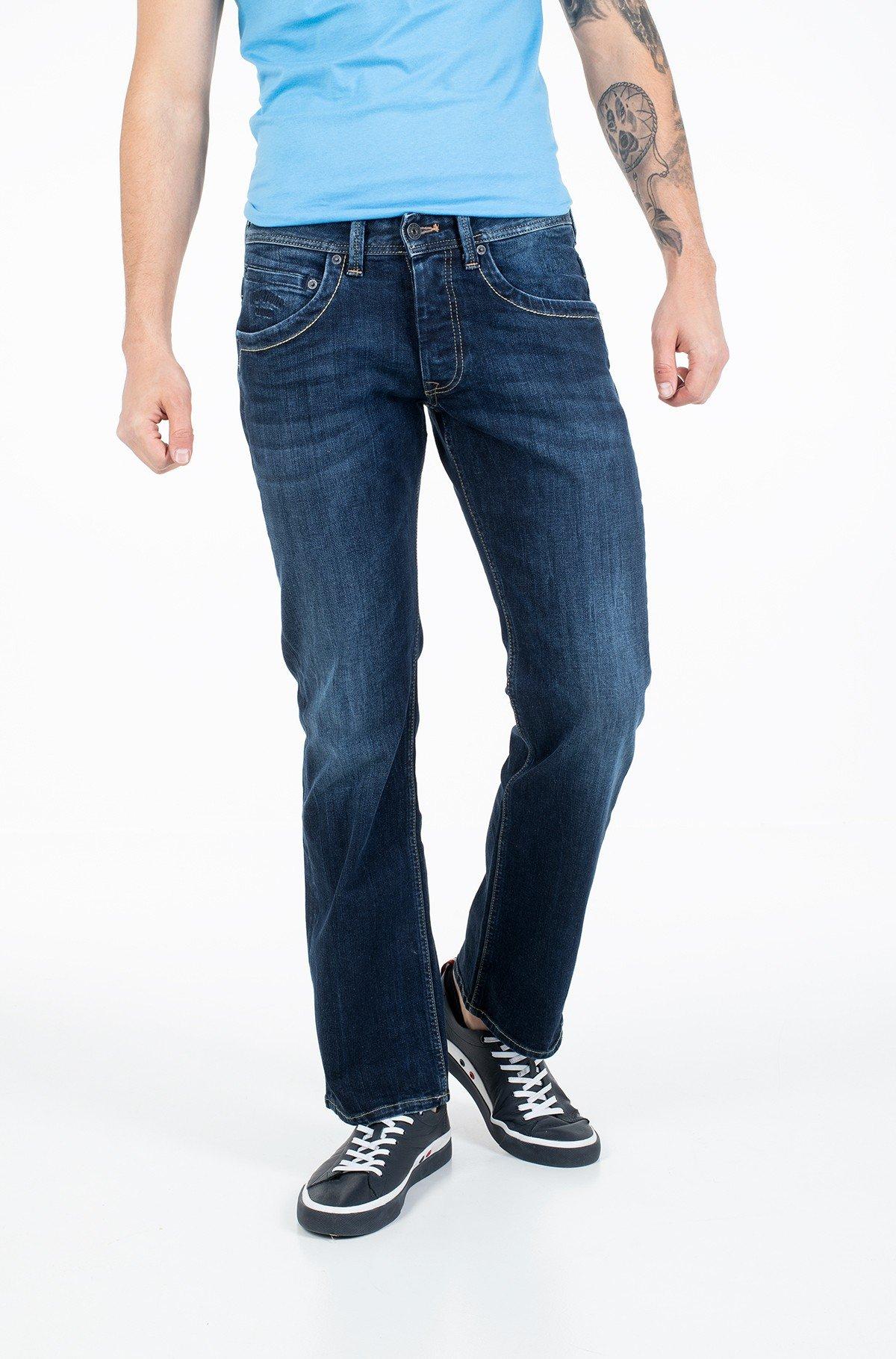 Jeans JEANIUS/PM200016Z45-full-1