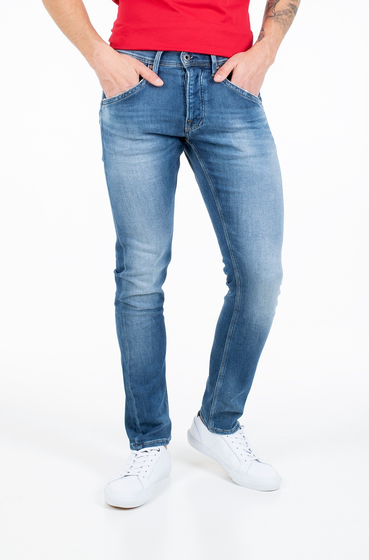 Jeans TRACK/PM201100HB1-full-1