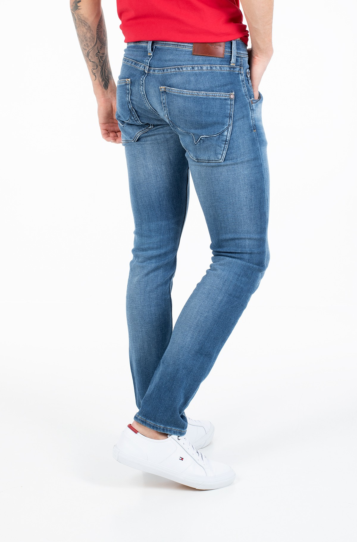 Jeans TRACK/PM201100HB1-full-2