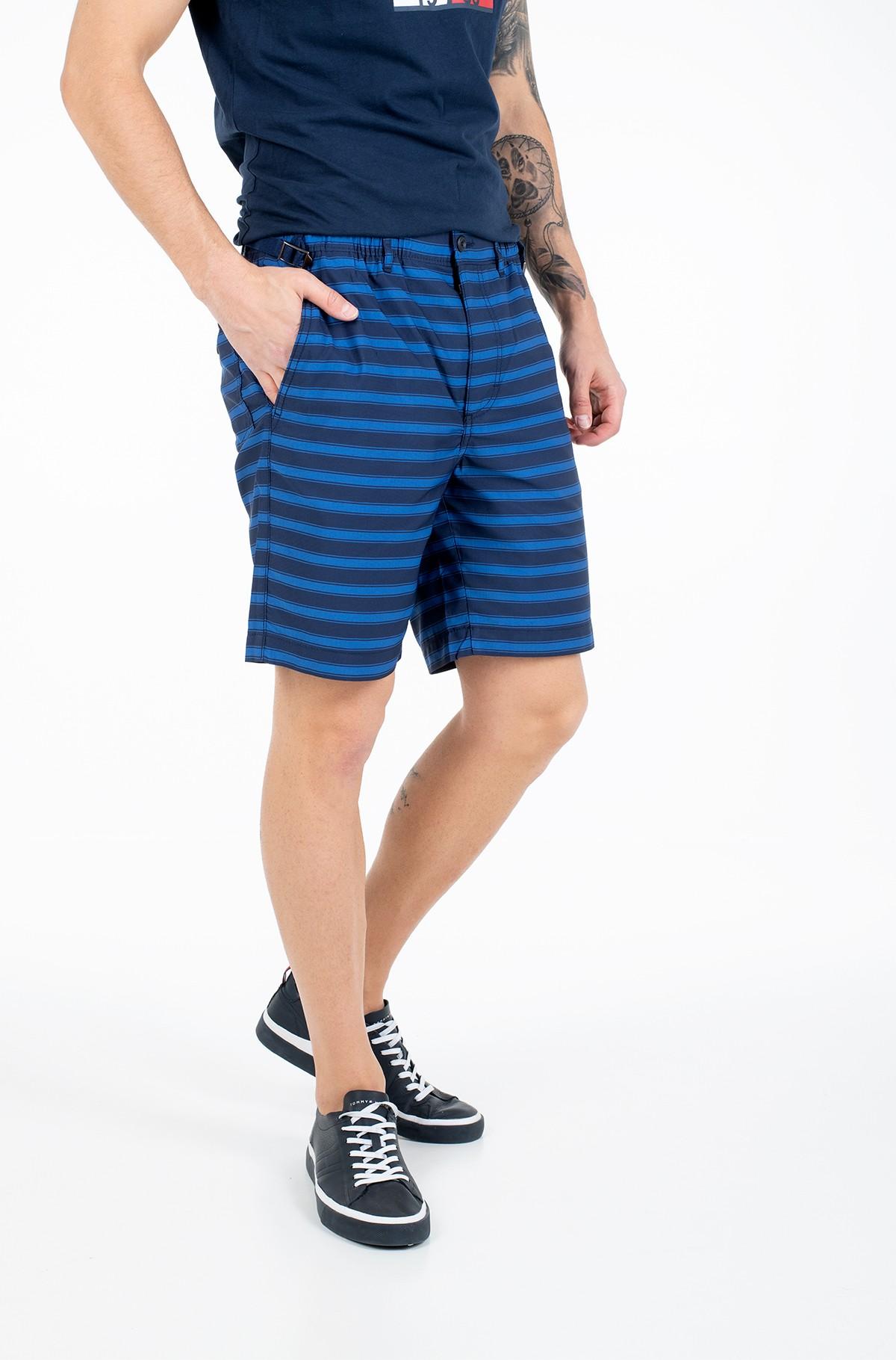Shorts SPORTSMAN SHORT QUICKDRY-full-1