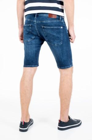 Lühikesed teksapüksid TRACK SHORT/PM800487NA7-2