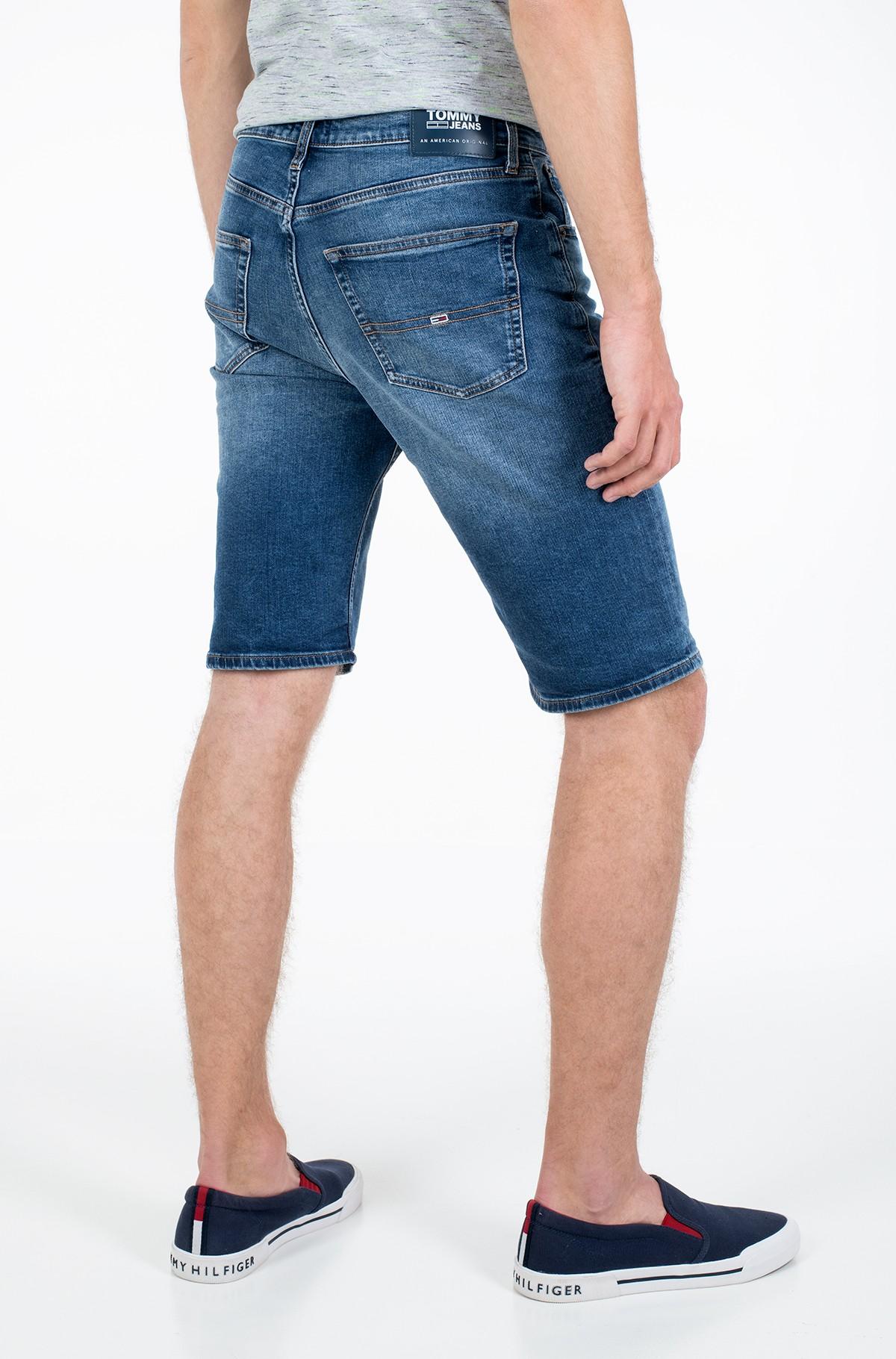 Lühikesed püksid REY RELAXED SHORT NCKM-full-2