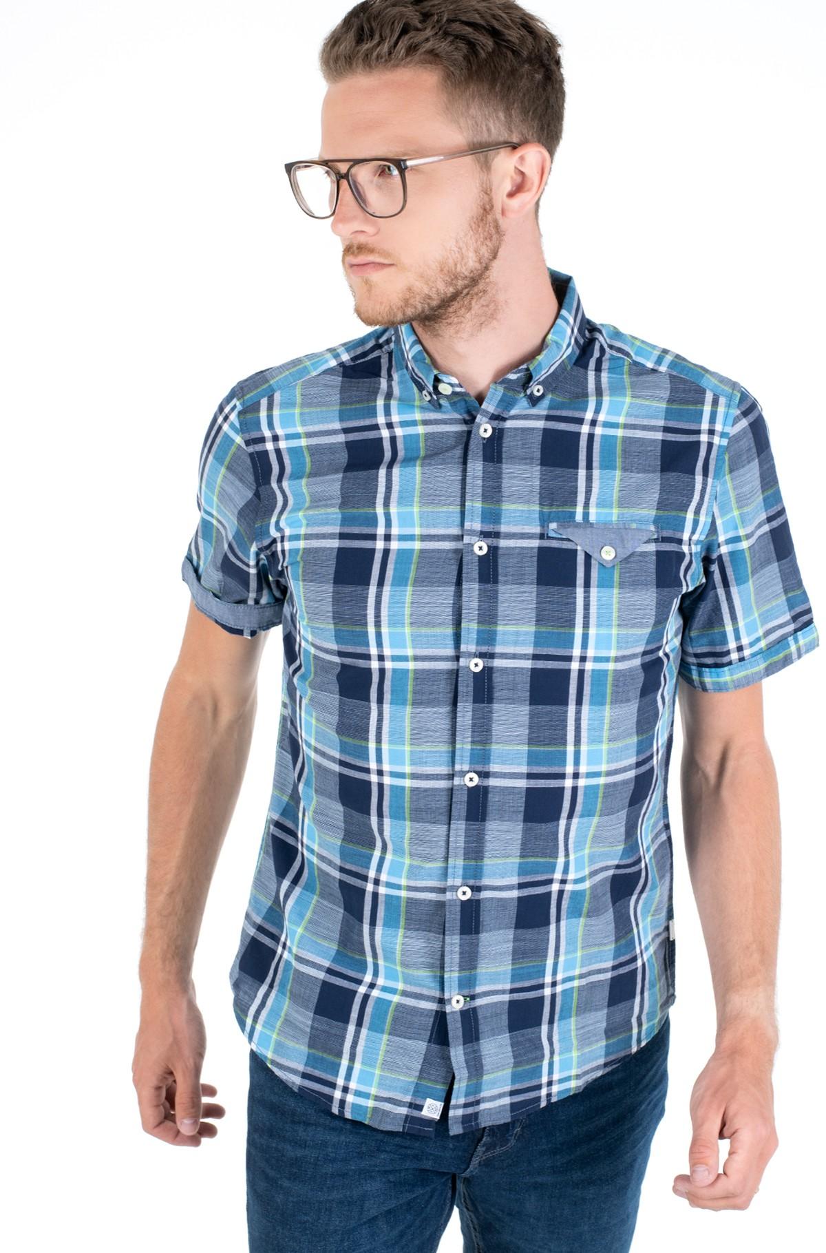 Short sleeve shirt 1018635-full-1