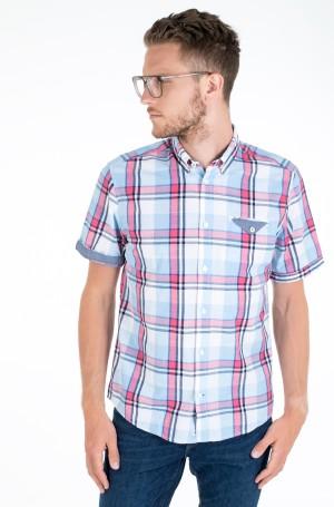 Short sleeve shirt 1018635-1