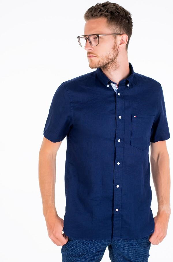 Linen Shirt S/S