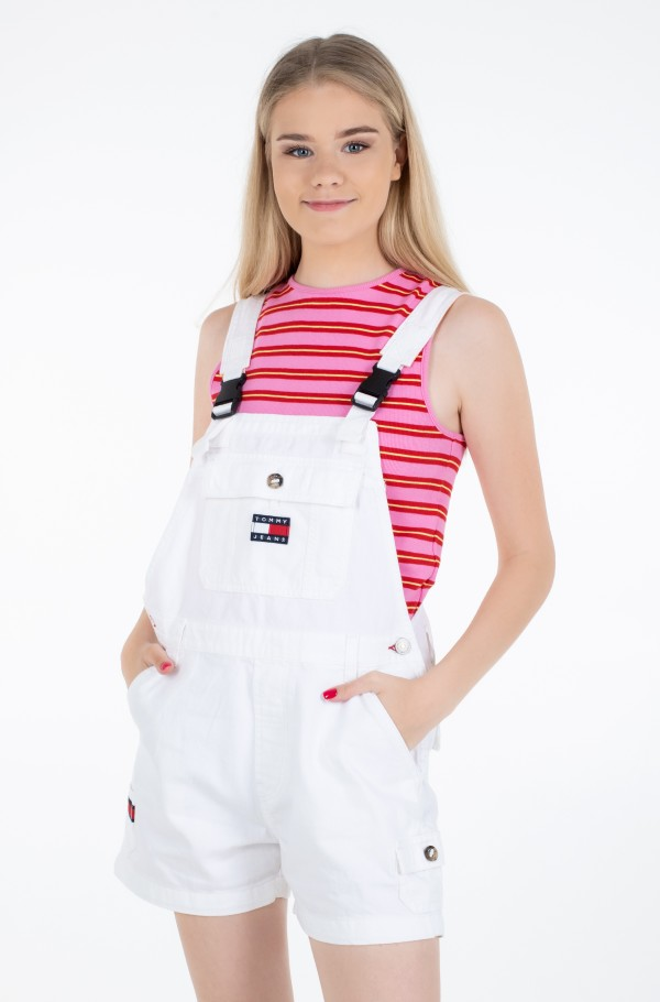 DUNGAREE SHORT CLWTH