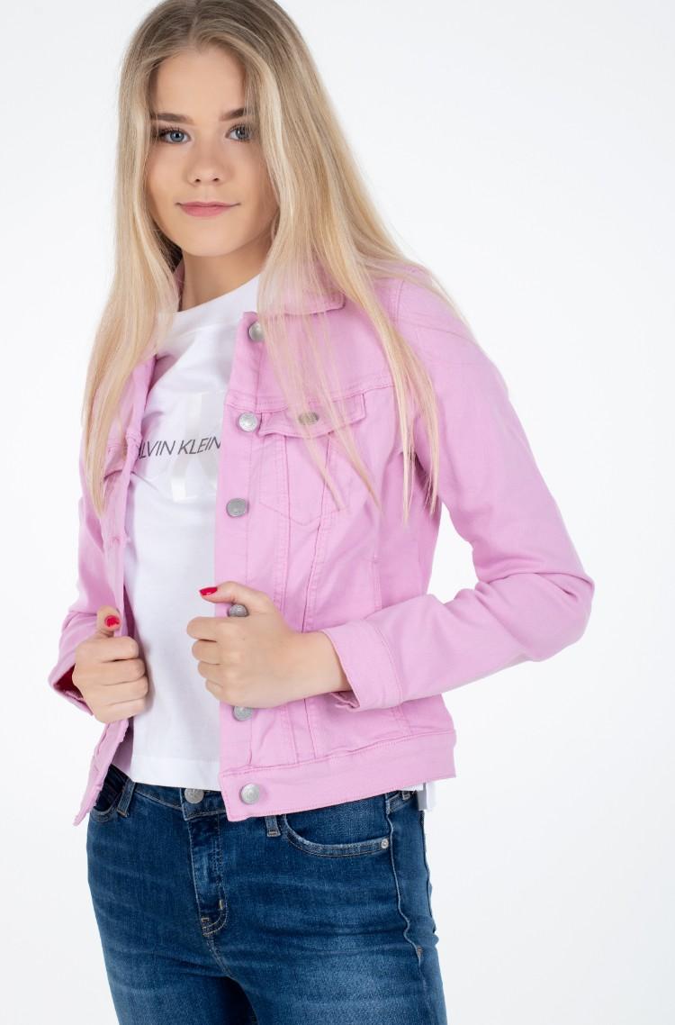 Джинсовая куртка 1016635-1