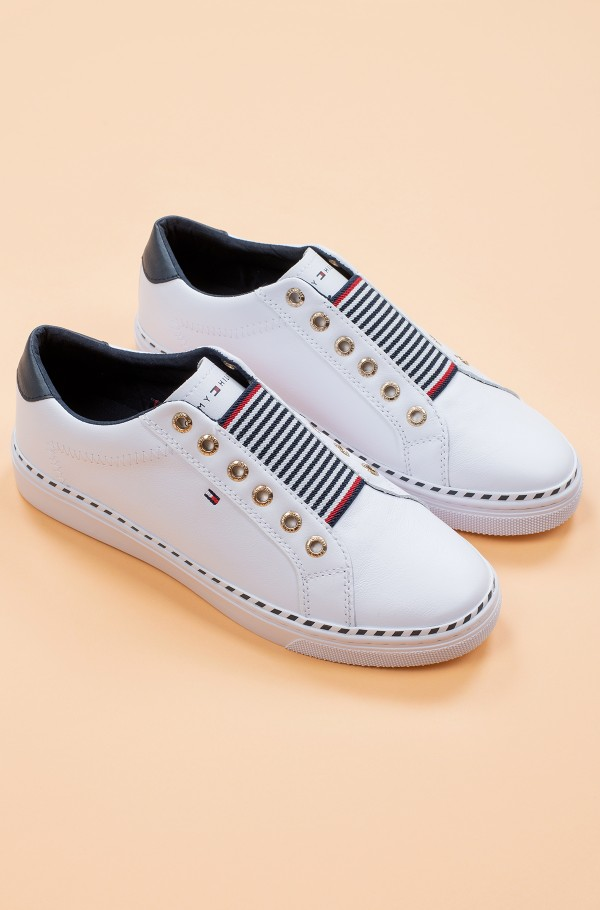 TOMMY ELASTIC CITY SNEAKER-hover