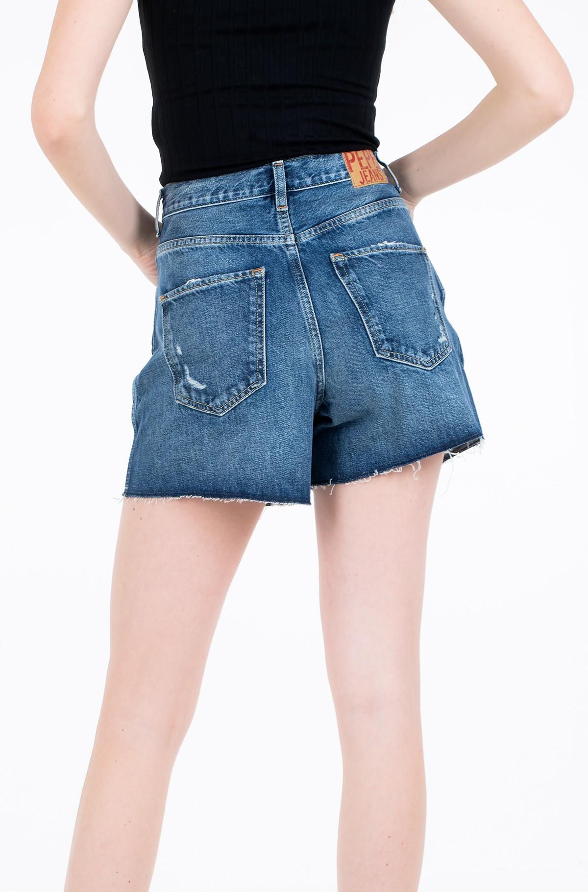 Lühikesed teksapüksid RACHEL SHORT/PL800905-full-2