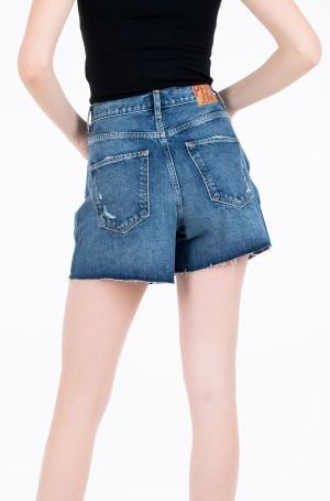 Lühikesed teksapüksid RACHEL SHORT/PL800905-2