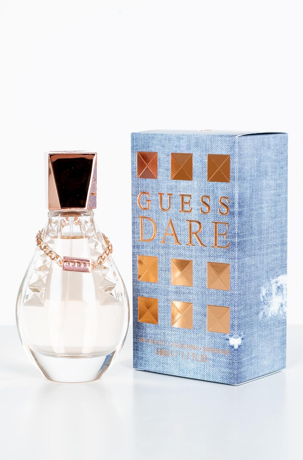 Lõhnavesi EdT 50ml Dare Guess-full-1