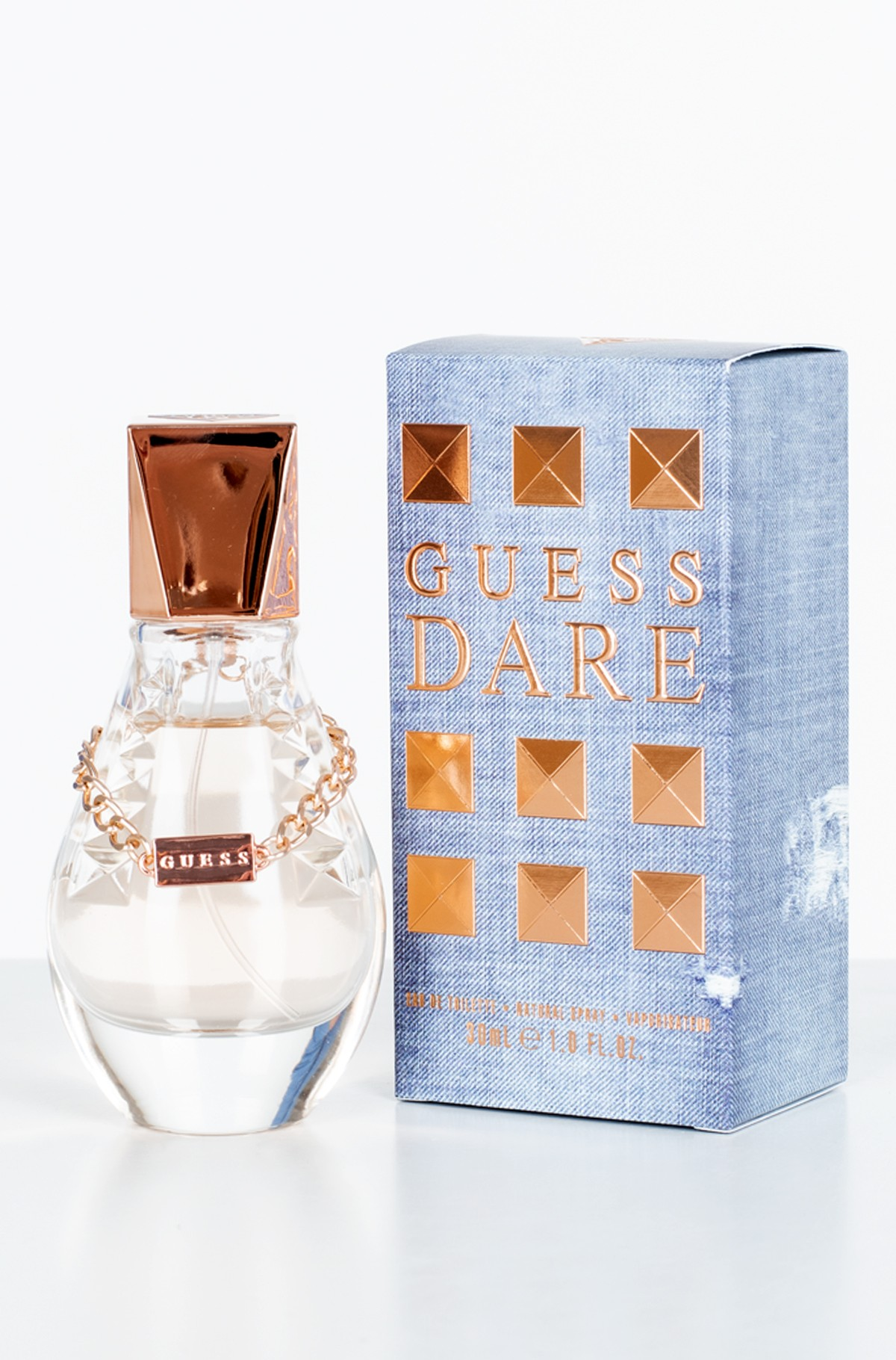 Scented water EdT 30ml Dare Guess-full-1
