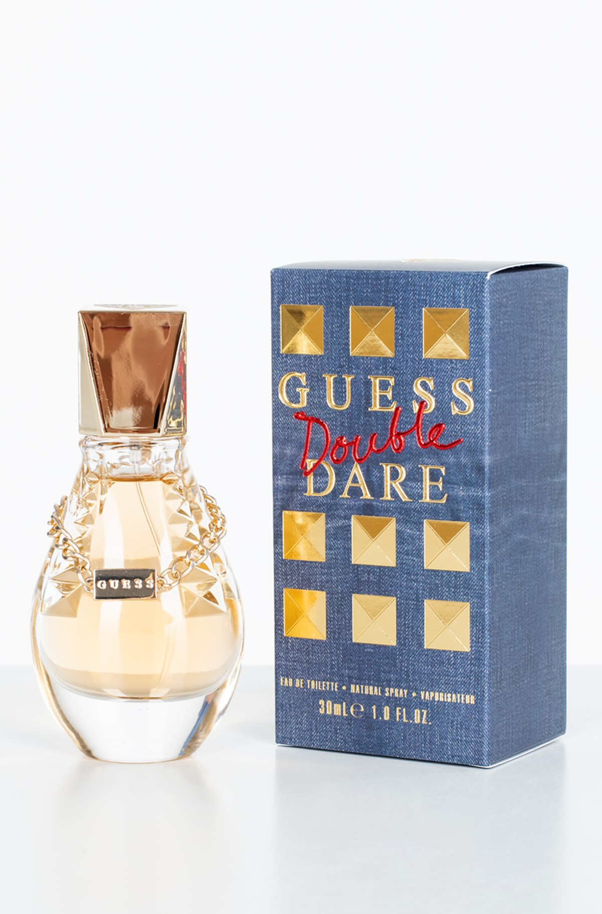 Scented water EdT 30ml Dare II Guess-full-1