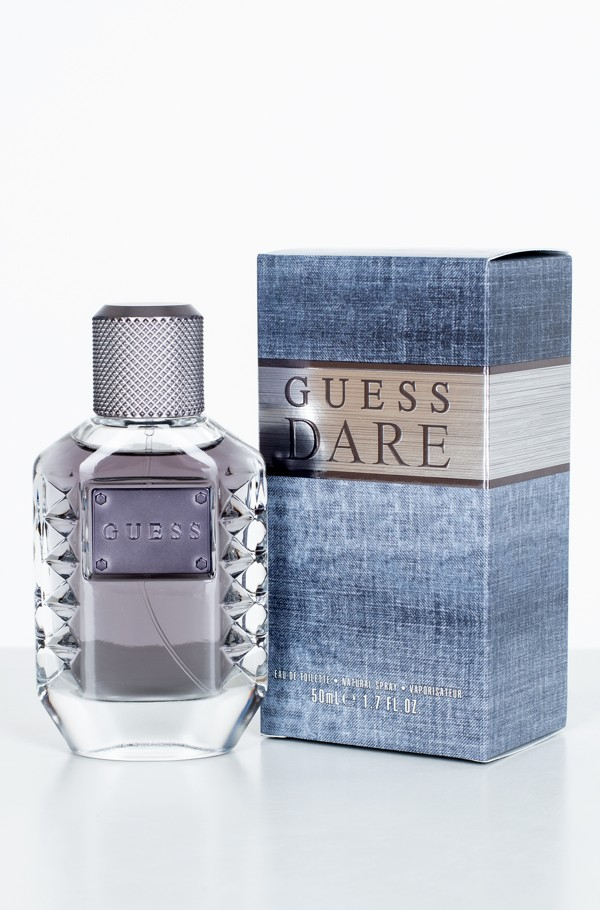 Guess Dare Homme Edt 50ml
