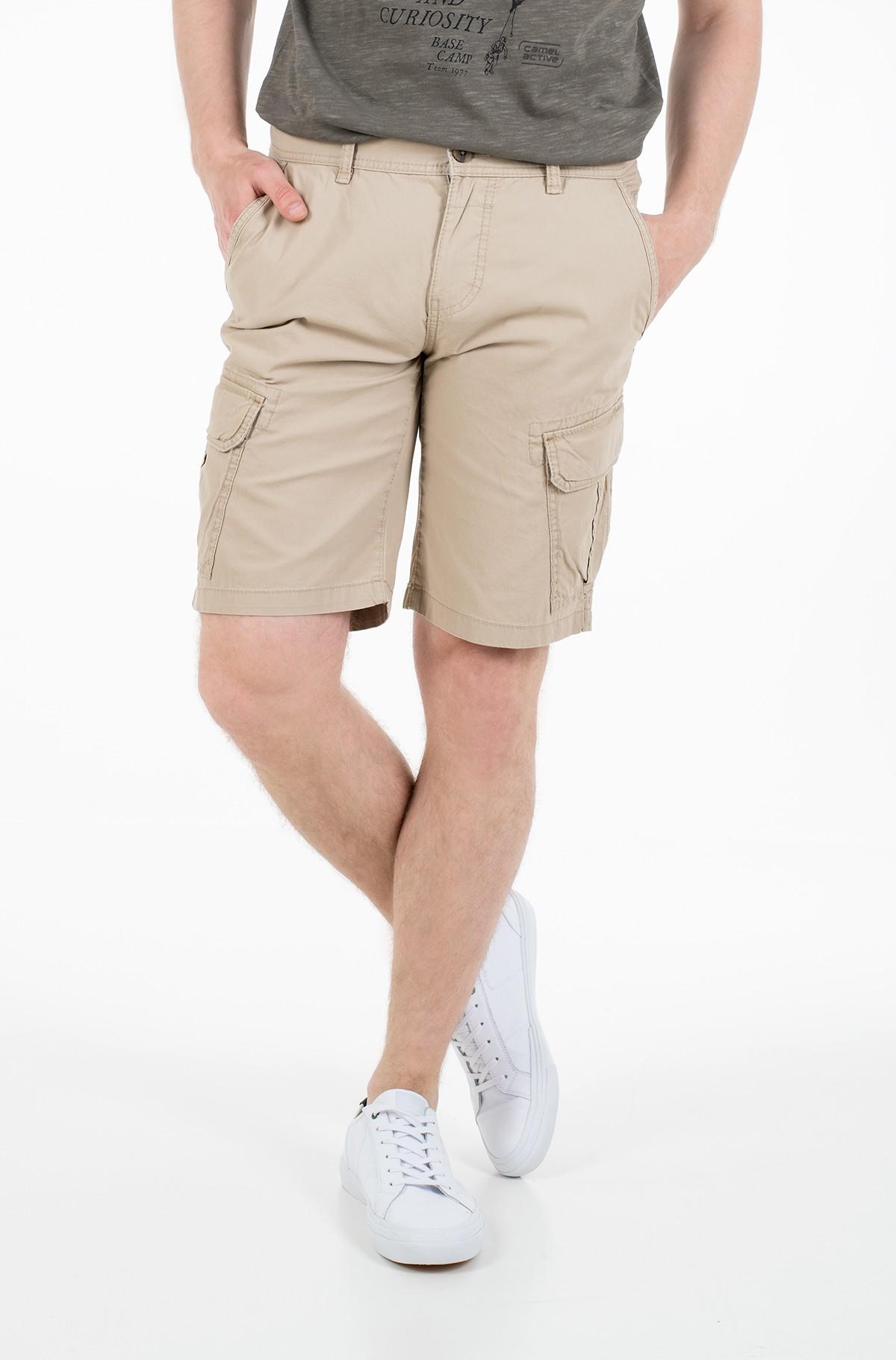 Lühikesed püksid 496640/3R96-full-1