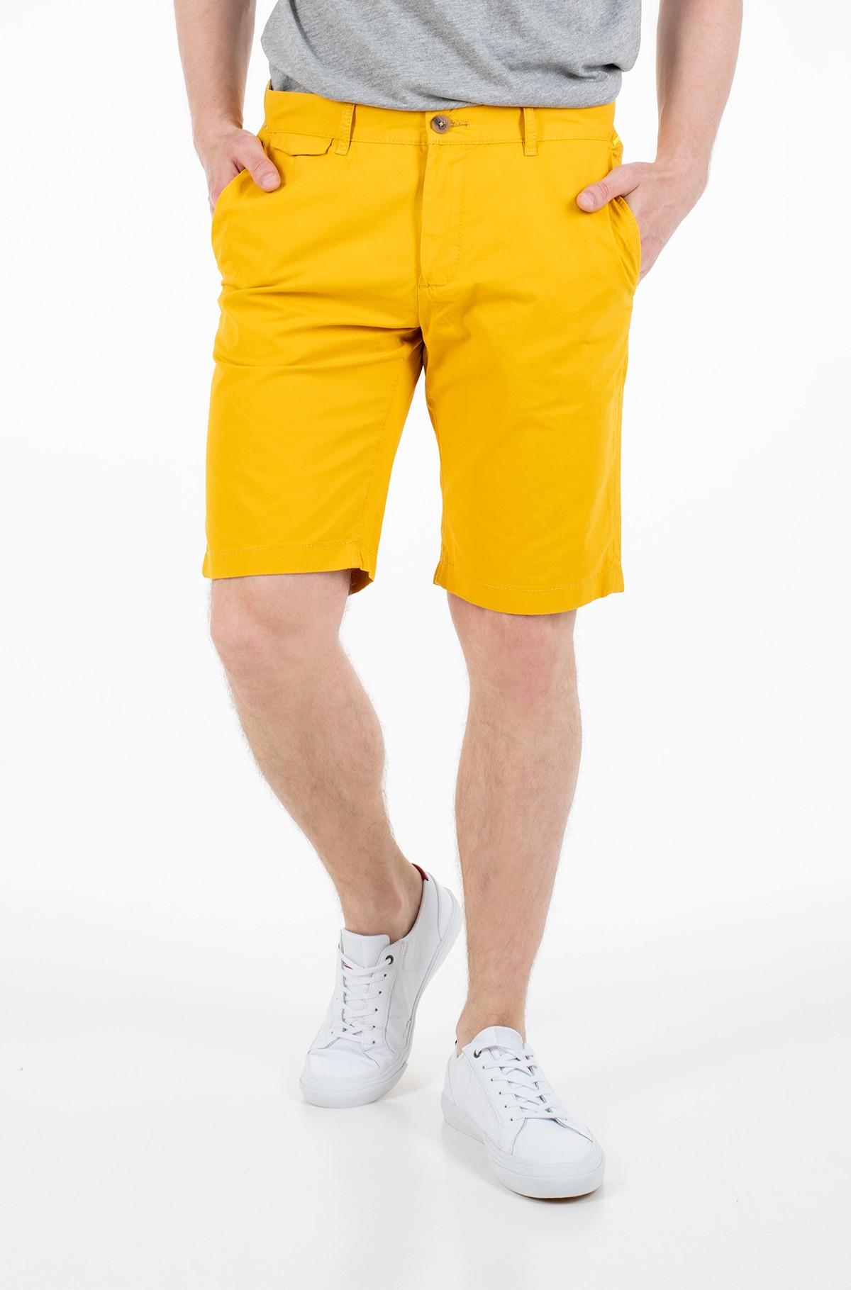 Lühikesed püksid 497850/3Z93-full-1