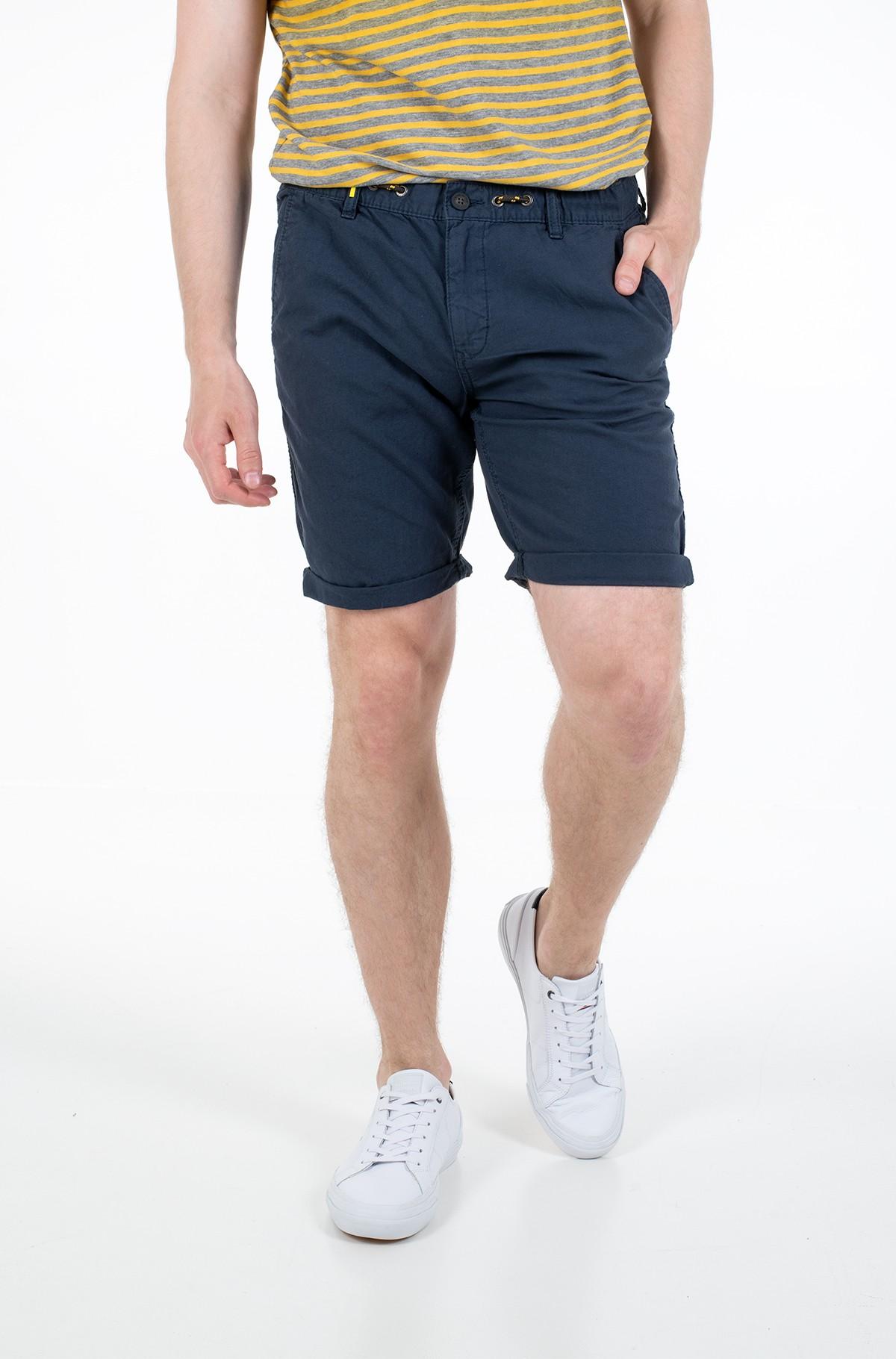 Lühikesed püksid 497860/3E22-full-1