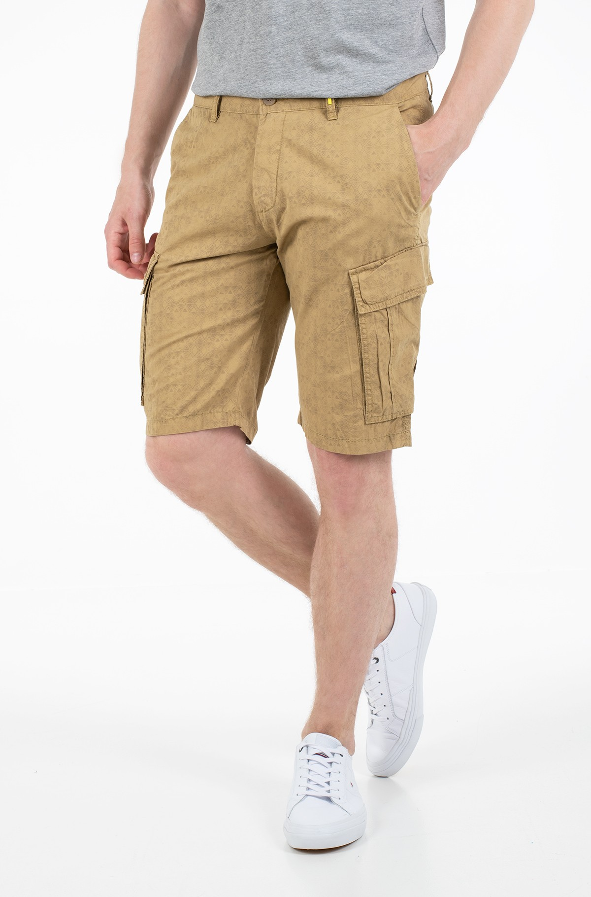 Lühikesed püksid 496670/3E02-full-1