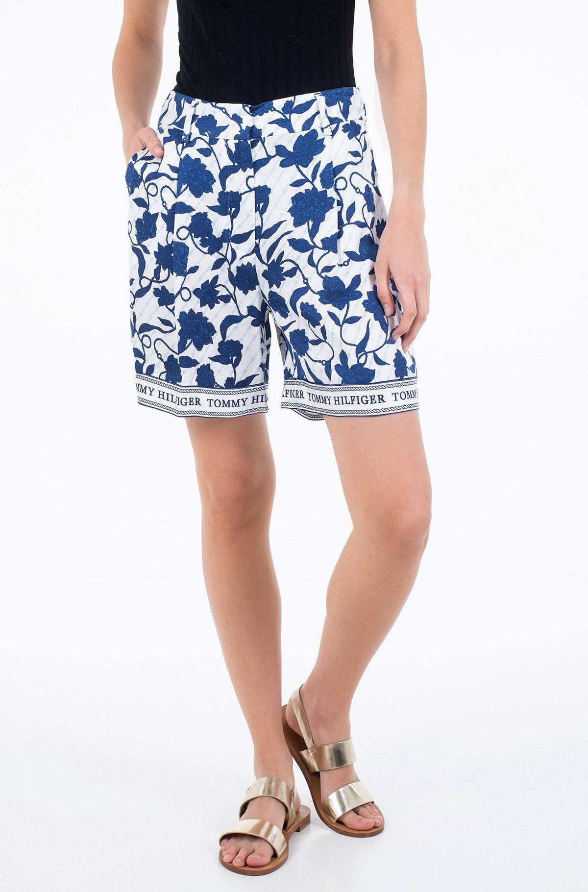 Shorts PEONIE SHORT-full-1