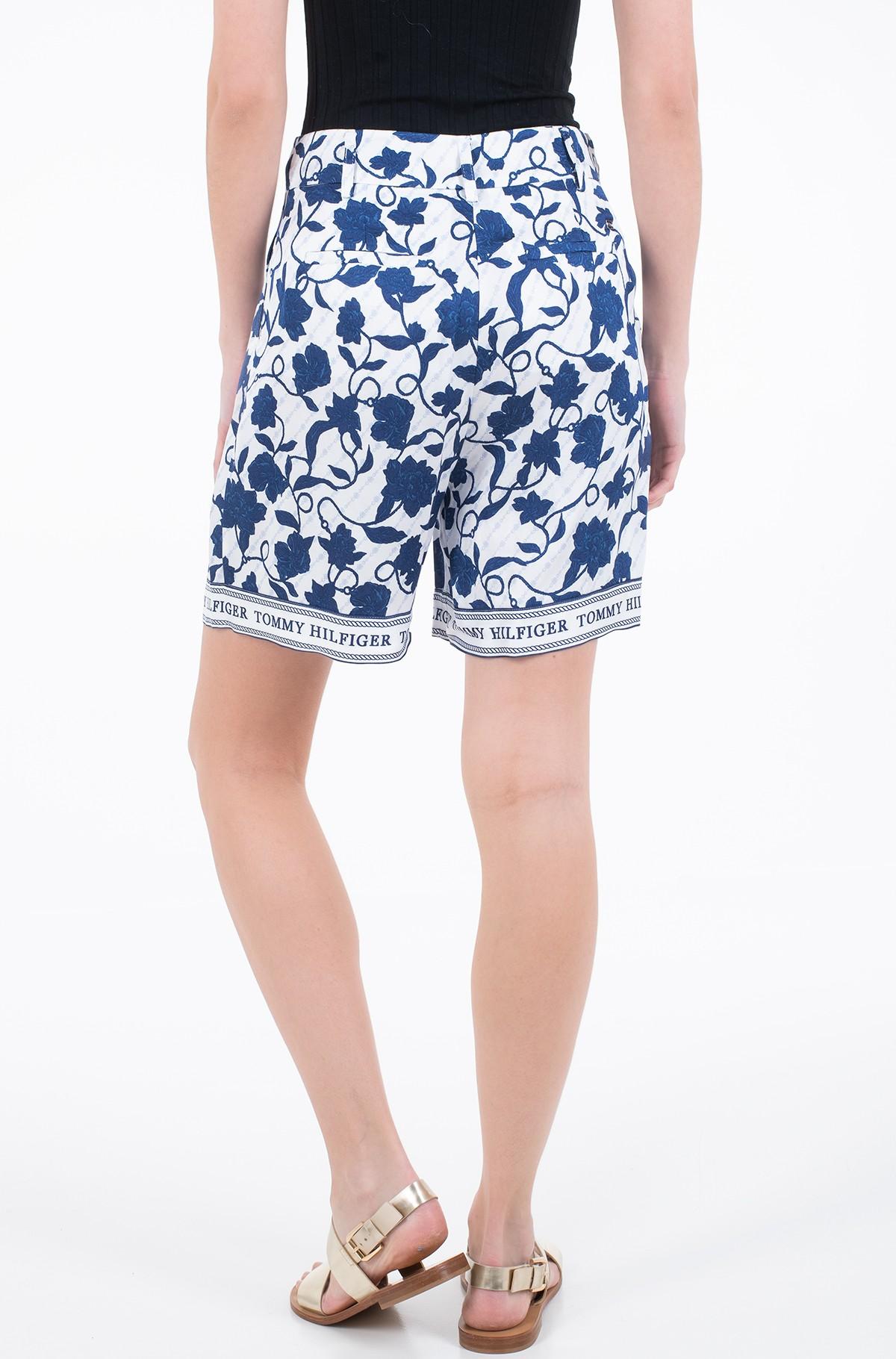 Shorts PEONIE SHORT-full-2