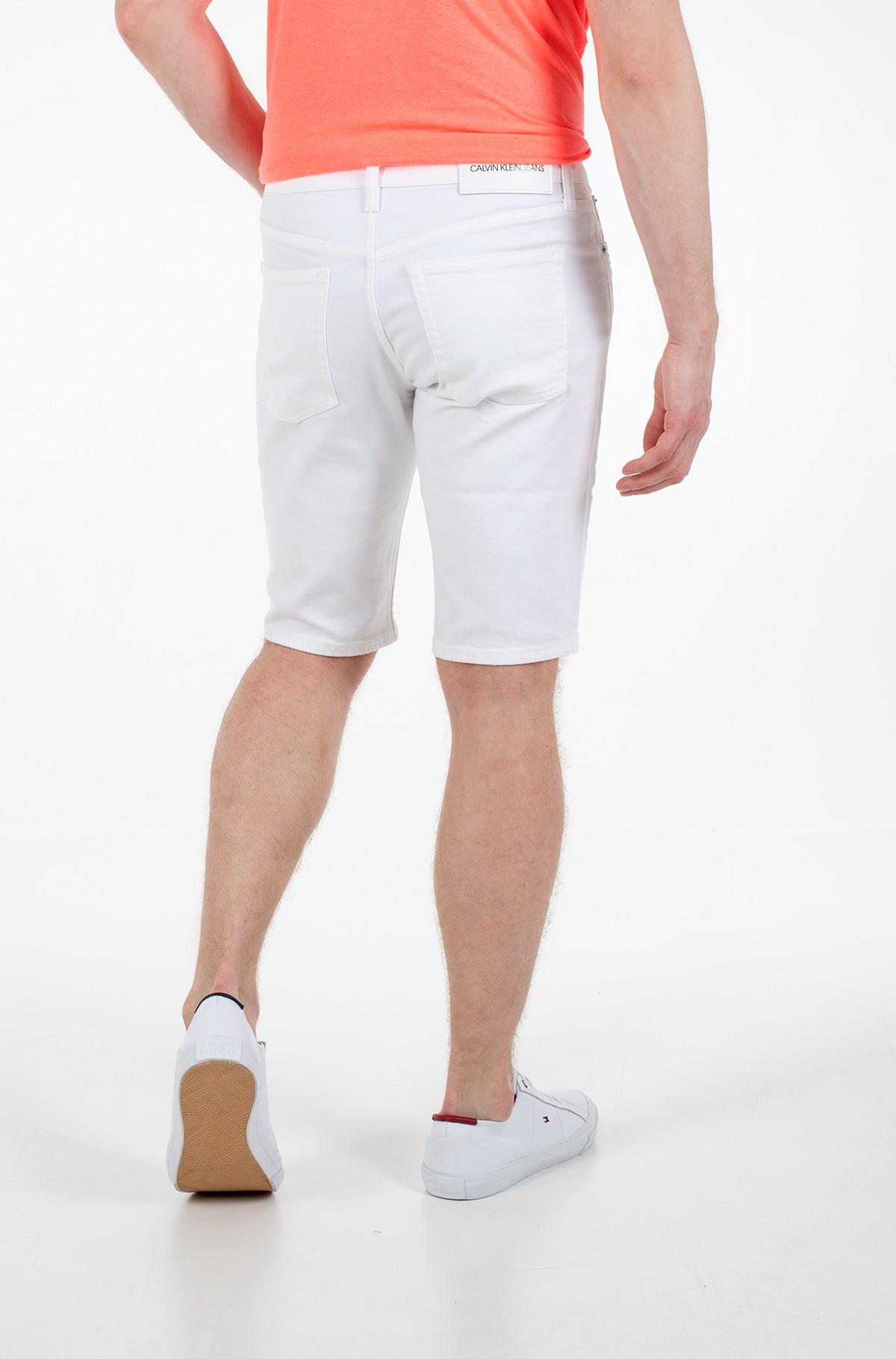 Lühikesed teksapüksid REGULAR SHORT-full-2
