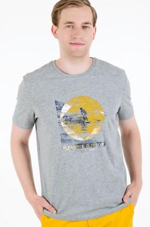 Marškinėliai 409436/3T14-1