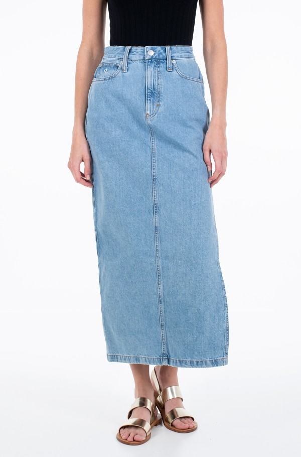 MAXI SKIRT-hover