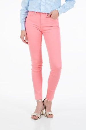Jeans COMO SKINNY RW A CLR-1