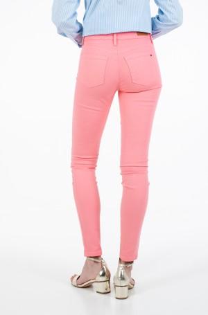 Jeans COMO SKINNY RW A CLR-2