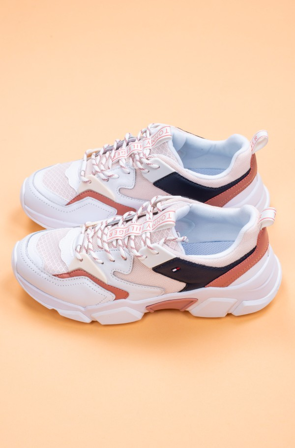 CHUNKY LIFESTYLE SNEAKER-hover