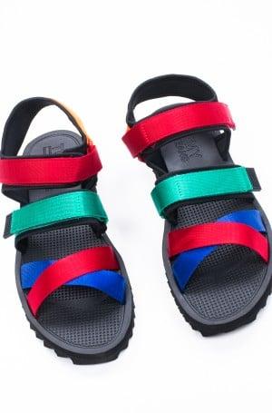 Sandaalid TOMMY JEANS LOGO STRAP SANDAL-2