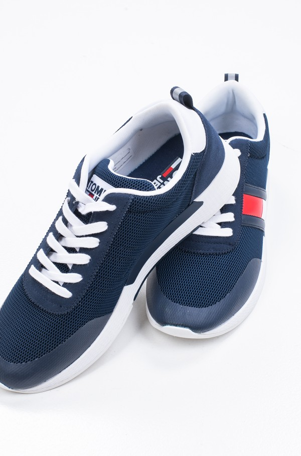 FLEXI TOMMY JEANS FLAG SNEAKER