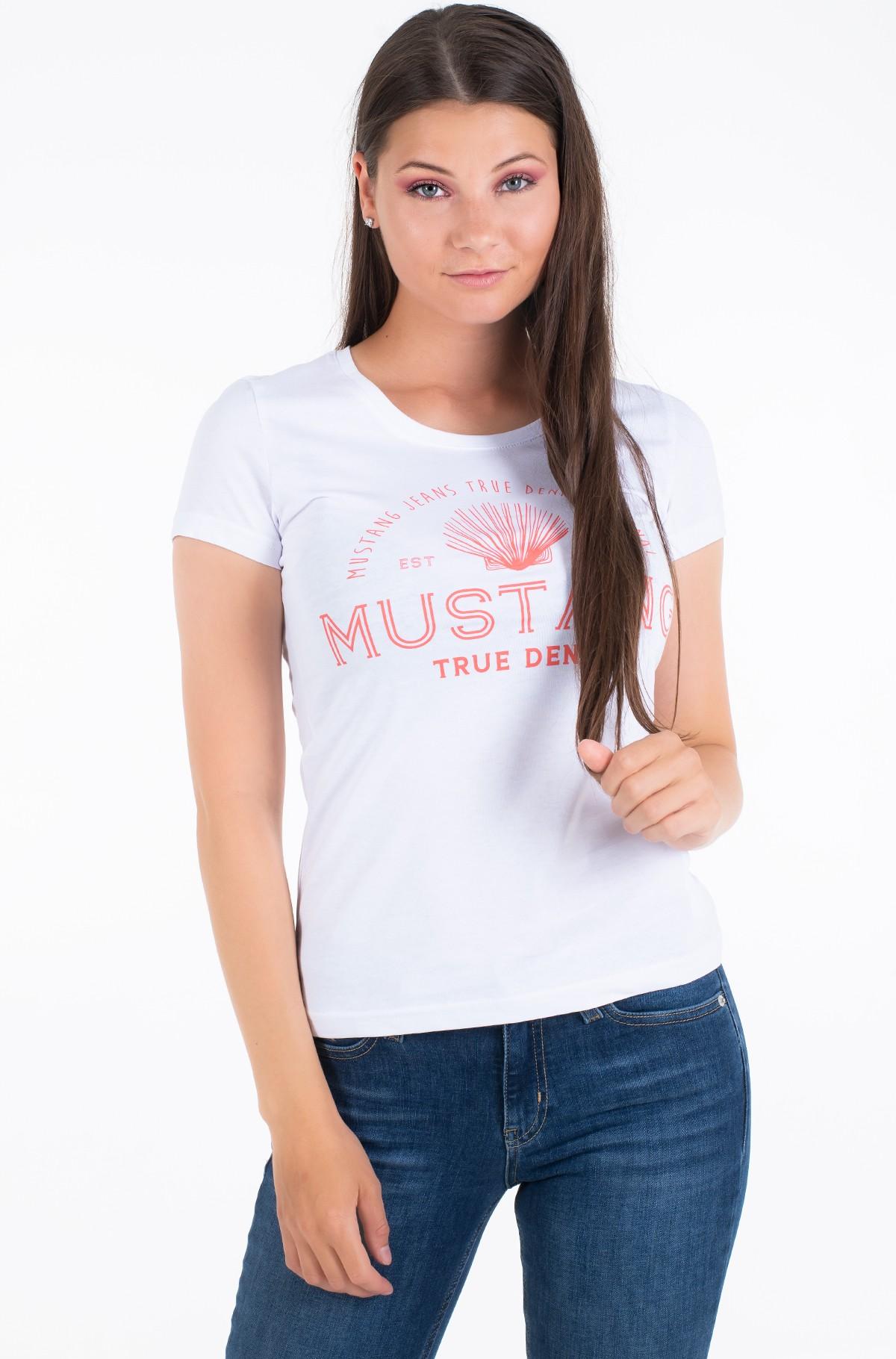 T-shirt 1009393-full-1