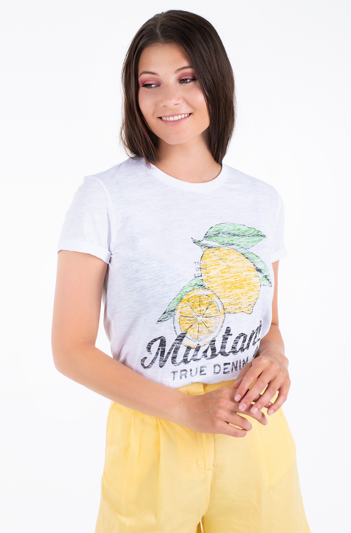 T-shirt 1009449-full-1