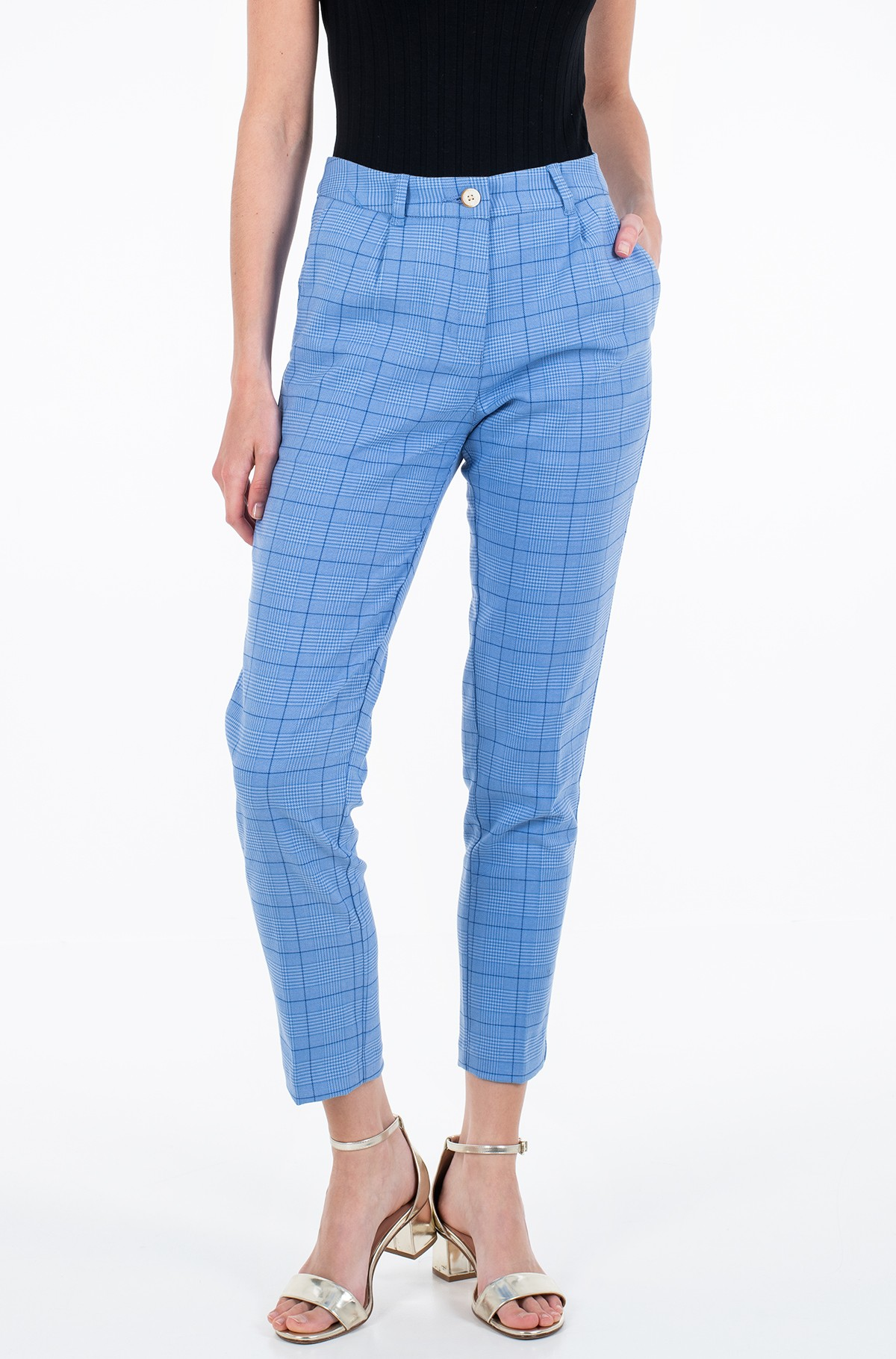 Fabric trousers 1016482-full-1