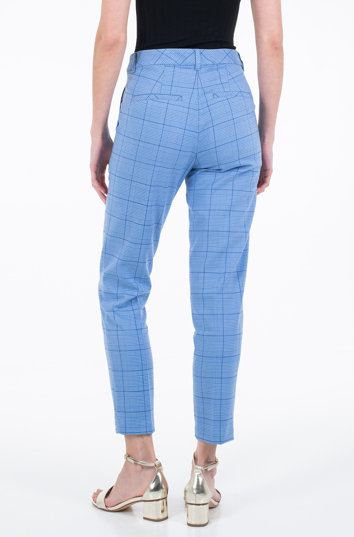 Fabric trousers 1016482-full-2