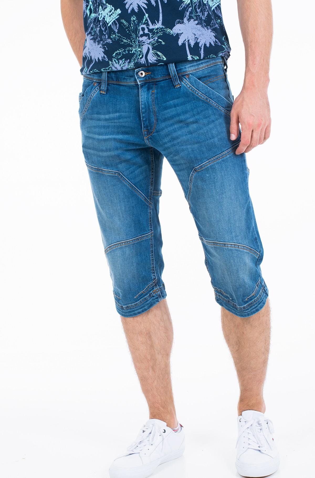 Lühikesed teksapüksid 1009589-full-1