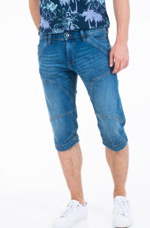 Lühikesed teksapüksid 1009589-1