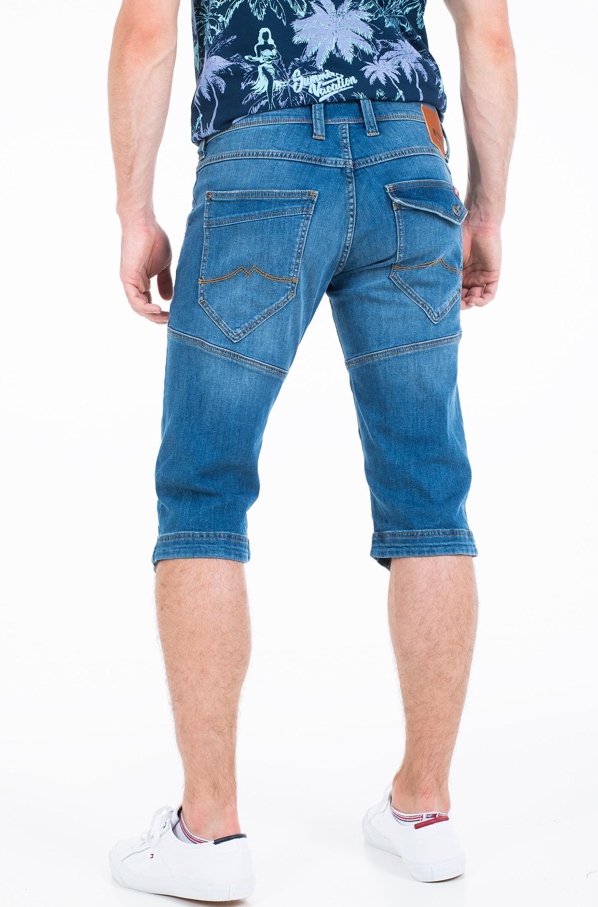 Lühikesed teksapüksid 1009589-full-2