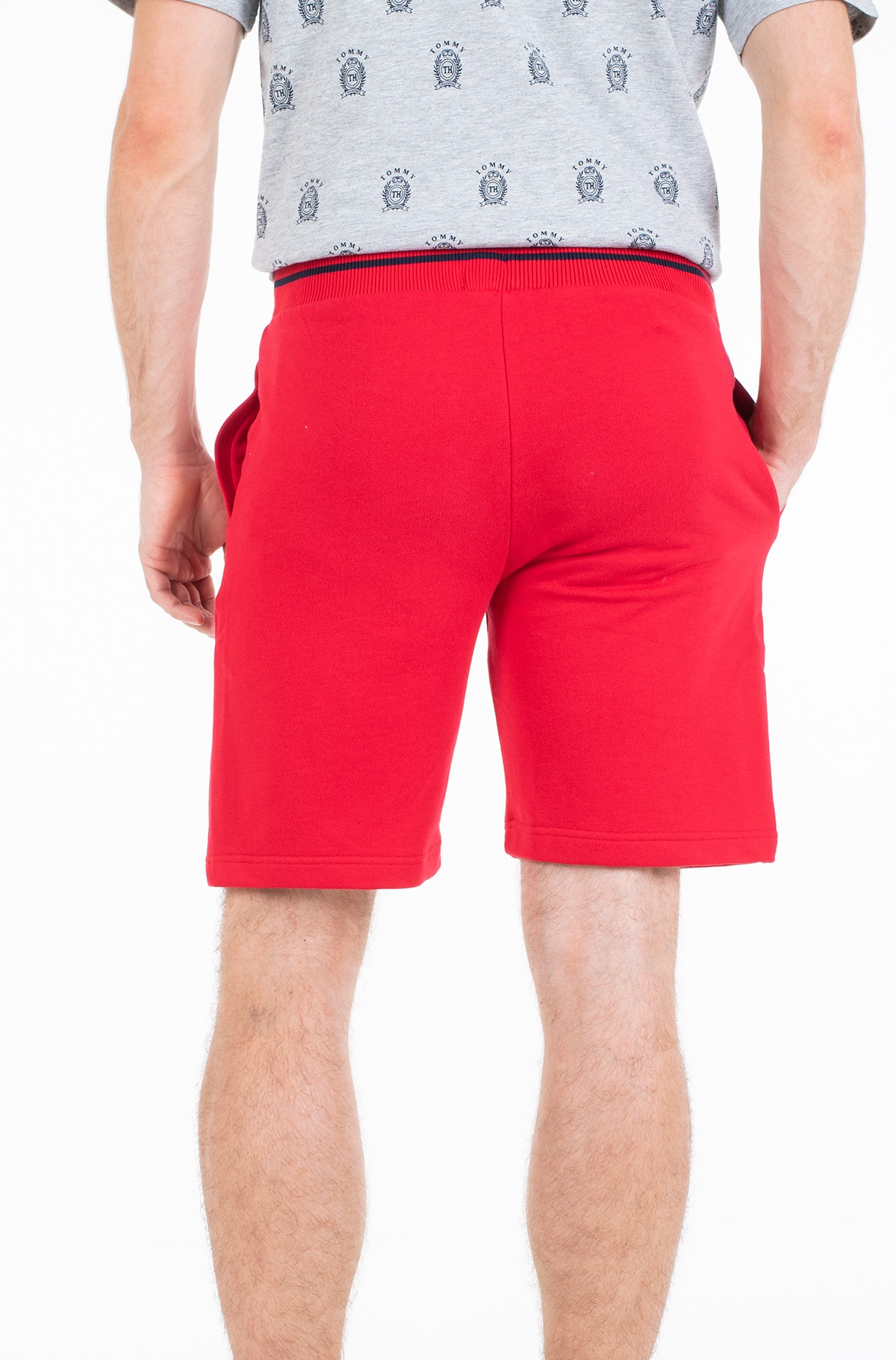 Lühikesed püksid UM0UM01767-full-2