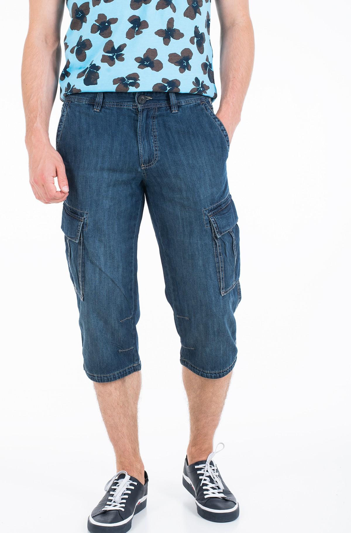 Lühikesed teksapüksid 496600/3R01-full-1