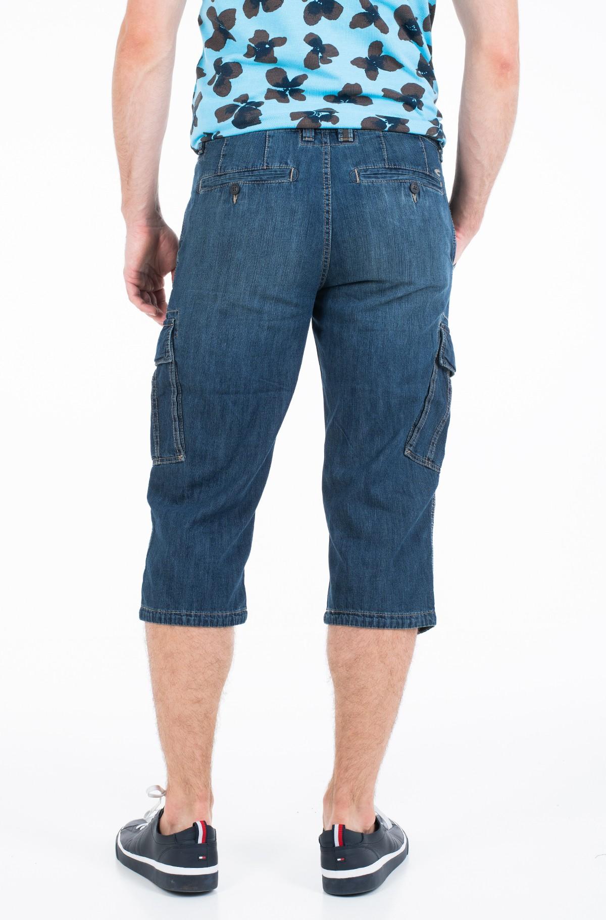 Lühikesed teksapüksid 496600/3R01-full-2