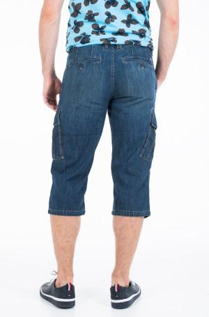 Lühikesed teksapüksid 496600/3R01-2