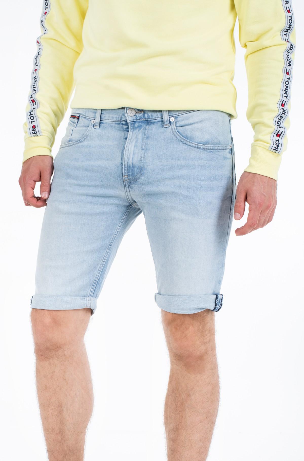 Lühikesed teksapüksid DM0DM07973-full-1