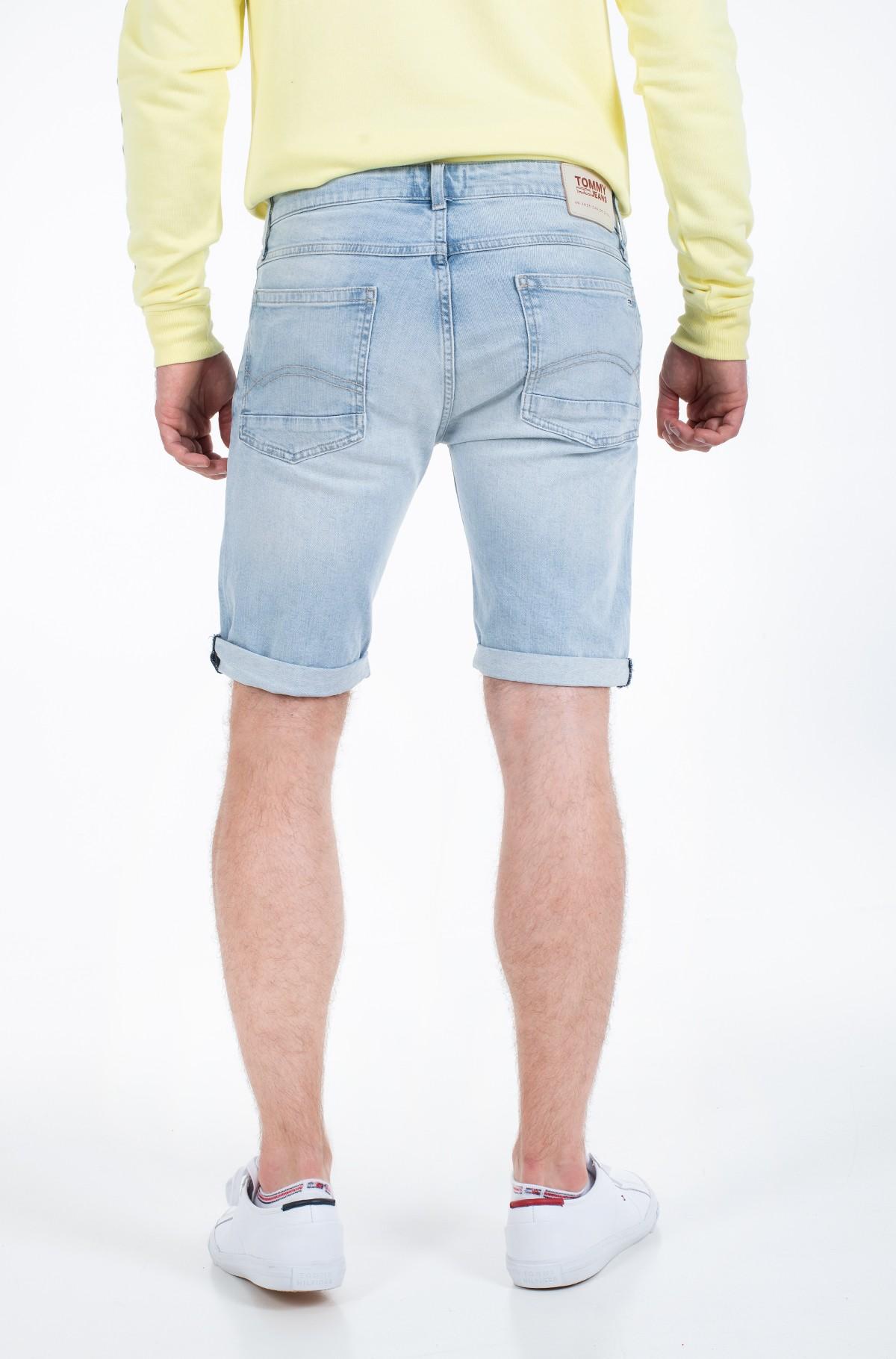 Lühikesed teksapüksid DM0DM07973-full-2
