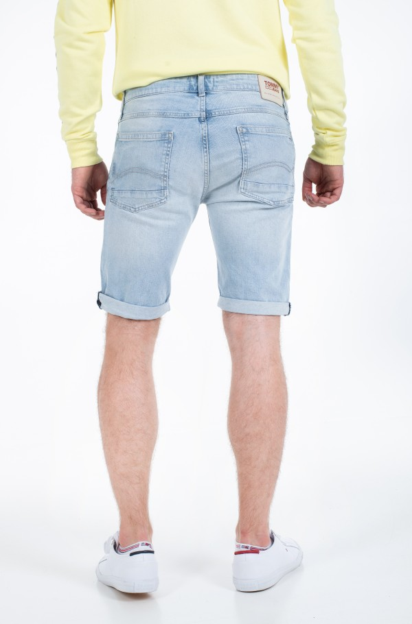 RONNIE  RELAXED SHORT DVLT-hover