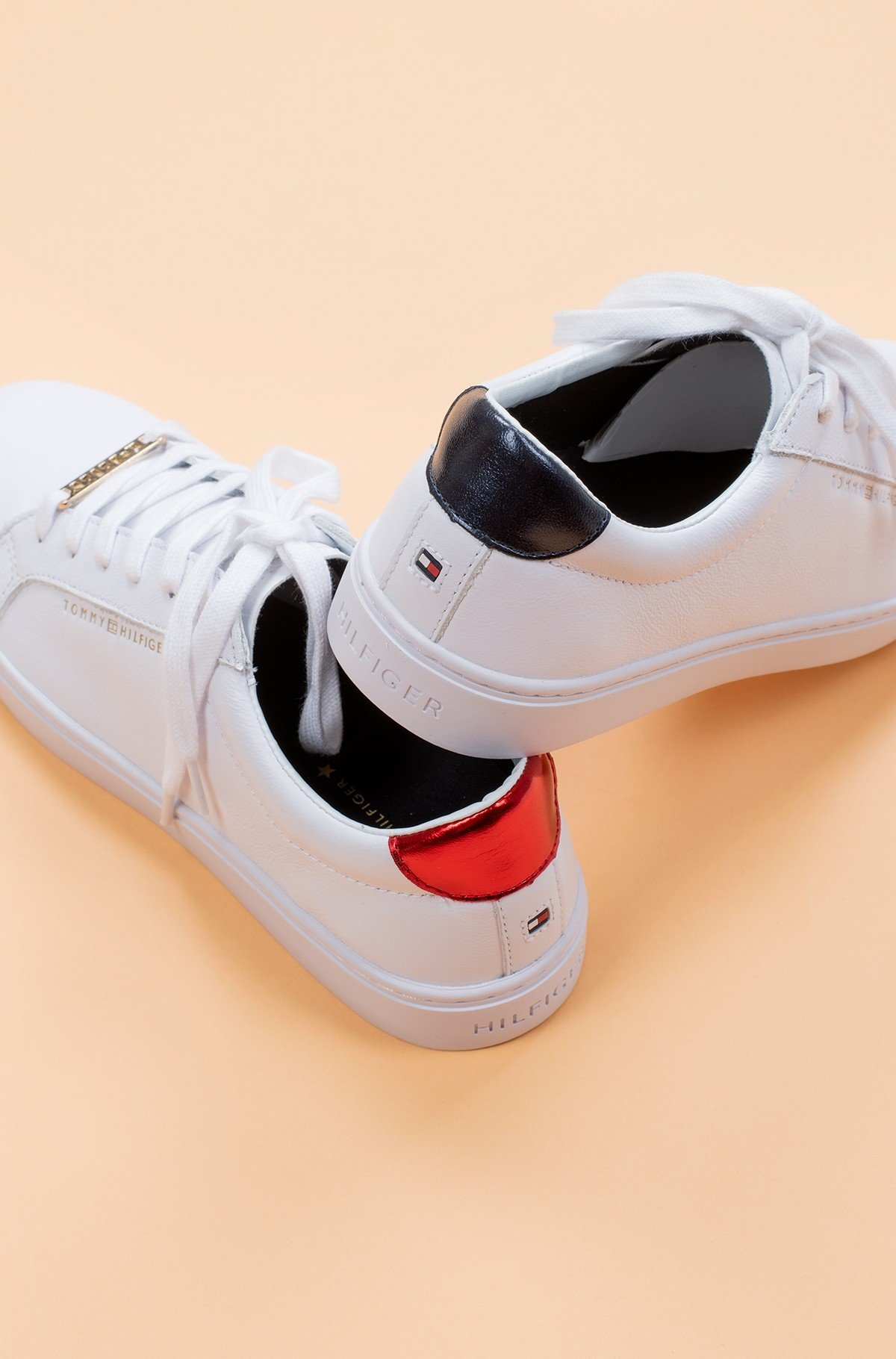 Casual shoes ESSENTIAL SNEAKER-full-1