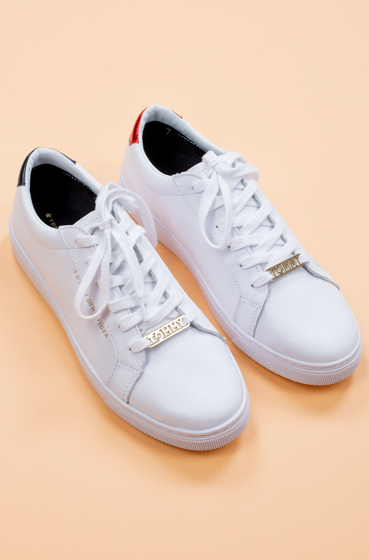 Casual shoes ESSENTIAL SNEAKER-full-2